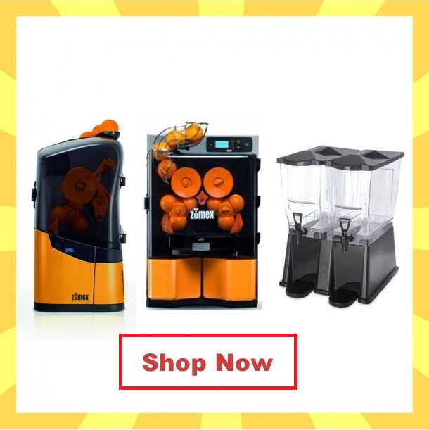 Juicers from UAE Ekuep